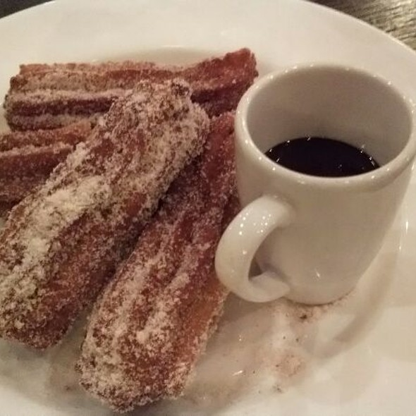 Churros - Mandaloun, Redwood City, CA