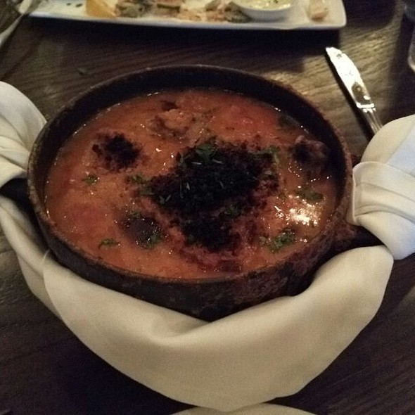 Cassoulet - Mandaloun, Redwood City, CA