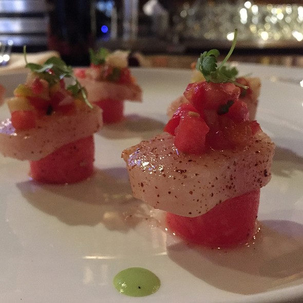 Wahoo Seviche - Seviche A Latin Restaurant - Highlands, Louisville, KY
