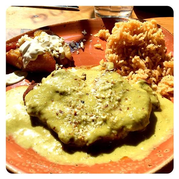 Mole De Coco Pollo Supremo - Mago Grill & Cantina - Bolingbrook, Bolingbrook, IL
