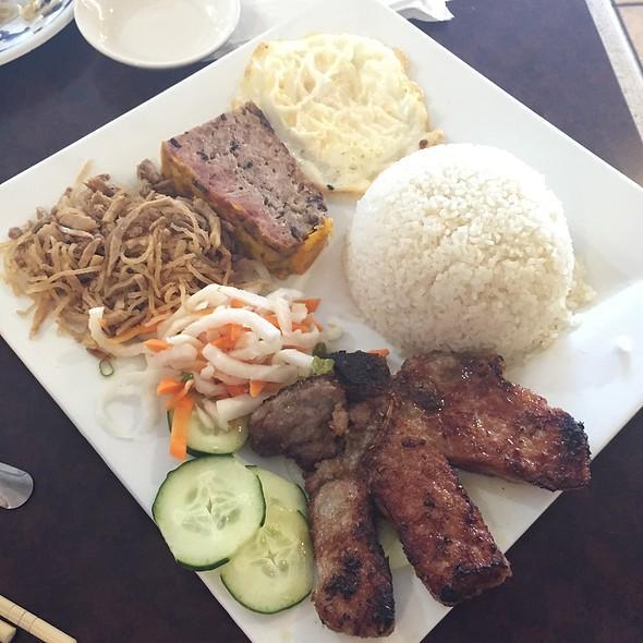 Pho Vietnam Restaurant Arlington Tx