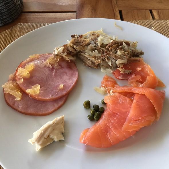 Breakfast Assortments - DUO - Steak & Seafood, Wailea, HI