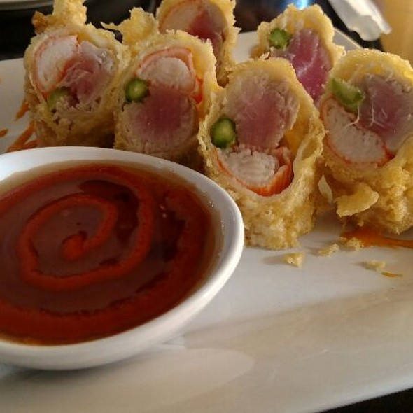 Simply Roll - Simply Thai, Louisville, KY