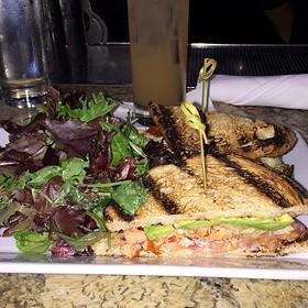 Lobster Club - Areal Restaurant, Santa Monica, CA