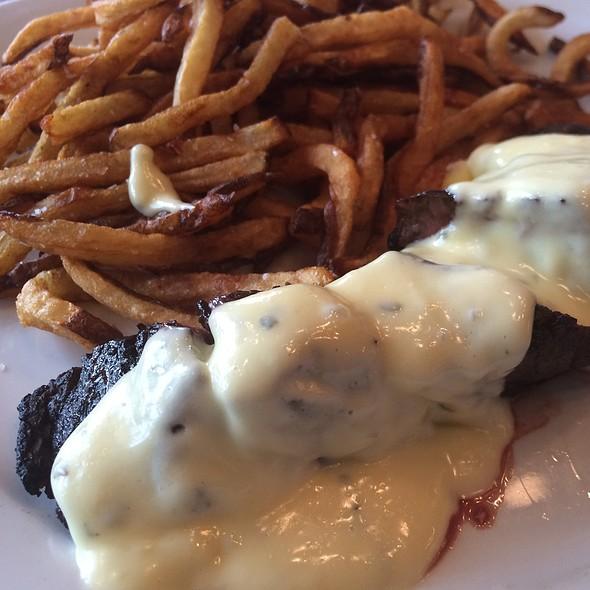 Steak & Frites - Coquette Brasserie, Raleigh, NC