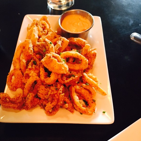 Calamari - Vita, Denver, CO