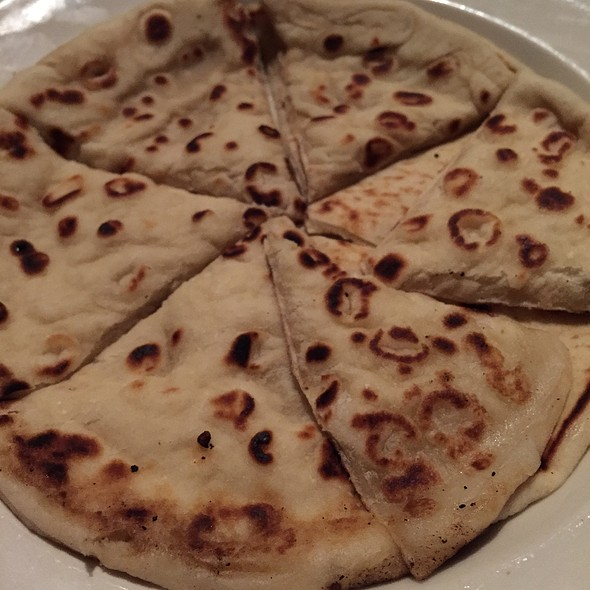 Pan De Pita # Pita Bread - Meddlesome Moth, Dallas, TX
