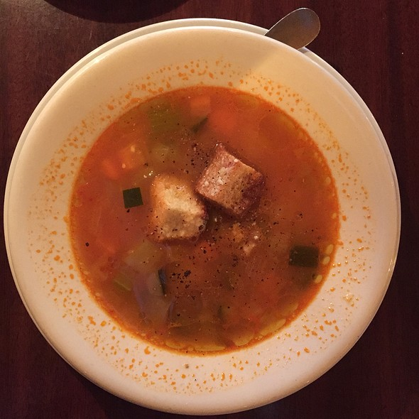 Ribbollita Soup - Antico Forno, Boston, MA