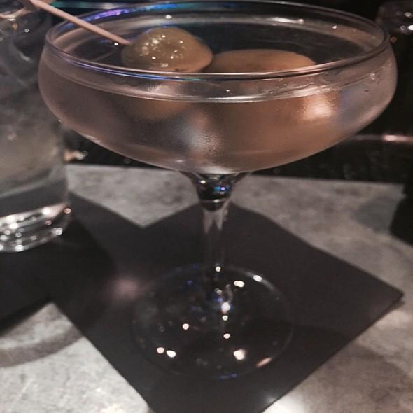 Tito's Vodka Martini - Etch, Nashville, TN