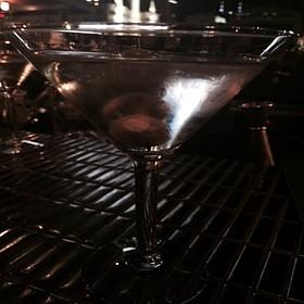 Tito's Vodka Martini - Kayne Prime, Nashville, TN