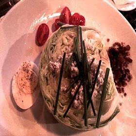 Wedge Salad - Kayne Prime, Nashville, TN