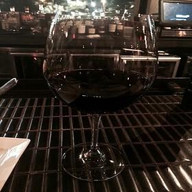 Belle Glos Pinot Noir - Kayne Prime, Nashville, TN