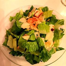 Ceasar Salad - Mangiamo! Grand Rapids, Grand Rapids, MI