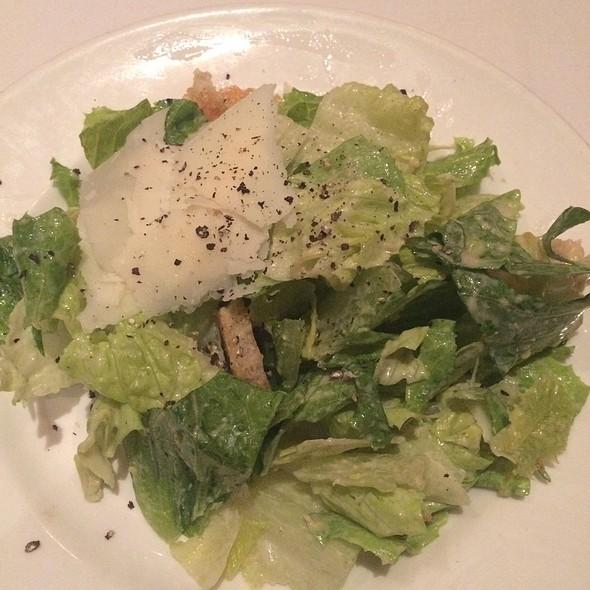 Caesar (Salad) - The Capital Grille - Jacksonville, Jacksonville, FL