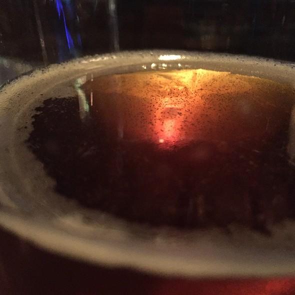Yuengling Lager - Perch Pub, Philadelphia, PA