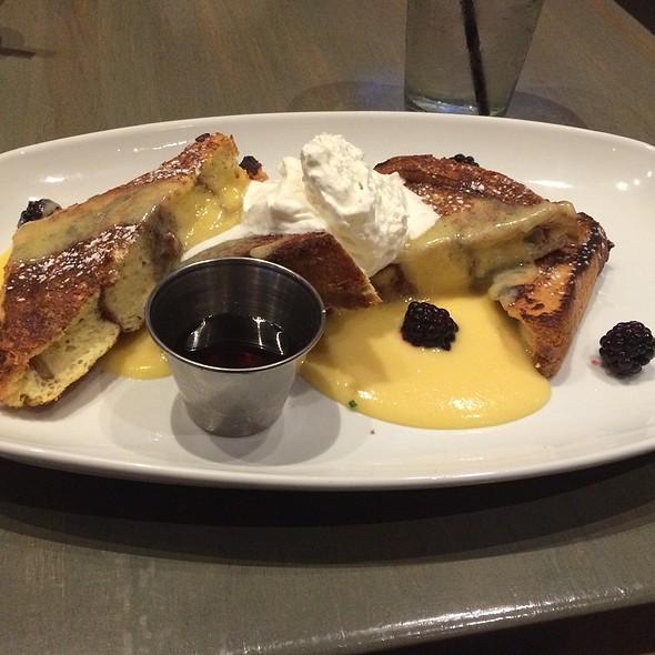Open Table Toast Restaurant Charleston