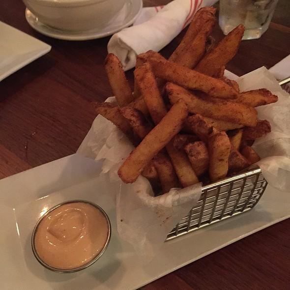 French Fries - Poco, New York, NY