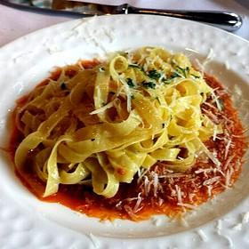 Tagliatelle Bolognese - Venice Ristorante & Wine Bar, Denver, CO