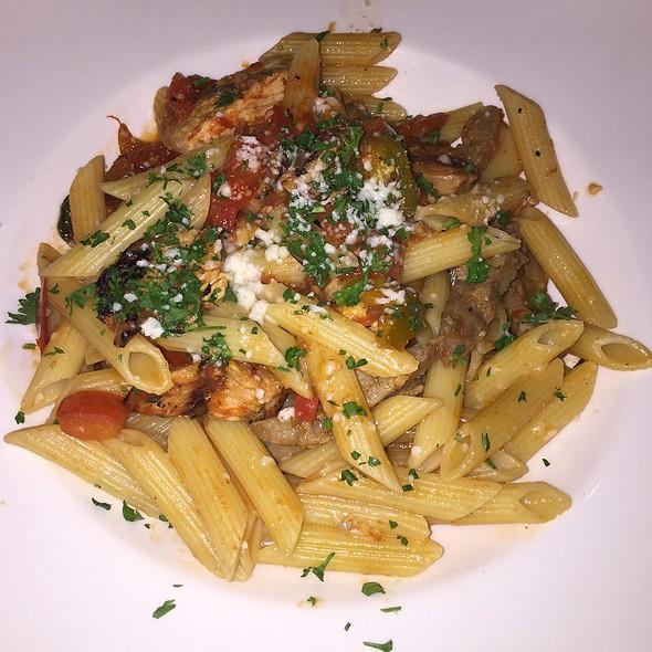 Penne Chicken Scarparello - Gennaro's Restaurant & Catering – Princeton, Princeton, NJ