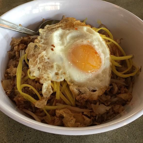 Filipino Fried Rice - Talde - Jersey City, Jersey City, NJ