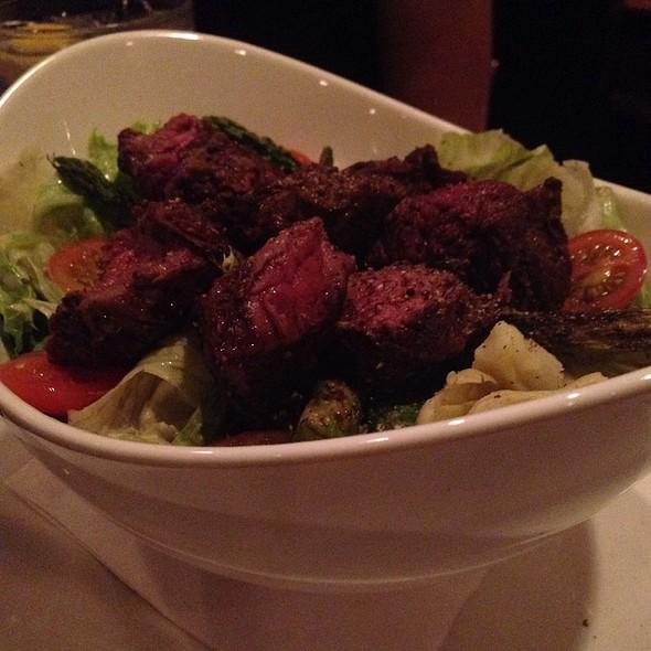 Steak Salad - Del Frisco's Double Eagle Steak House - Las Vegas, Las Vegas, NV