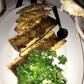 Bone Marrow - Mastro's Steakhouse - Beverly Hills, Beverly Hills, CA
