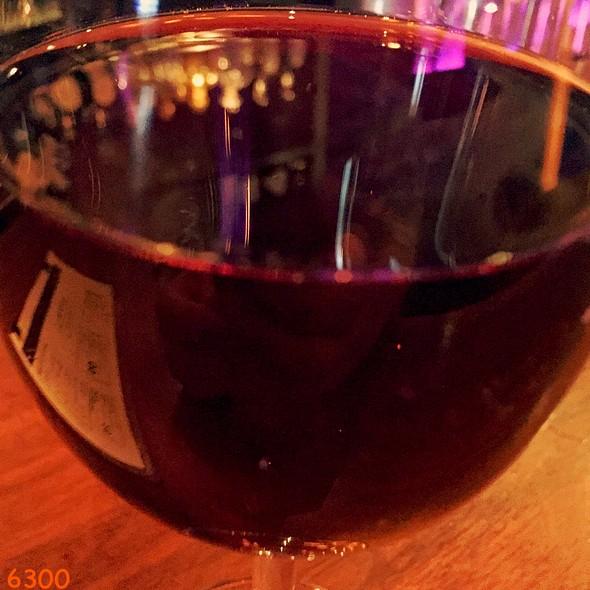 La Terre Cabernet Wine - Sampan - Philadelphia, Philadelphia, PA