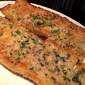 Truffle Garlic Bread - RPM Italian, Chicago, IL