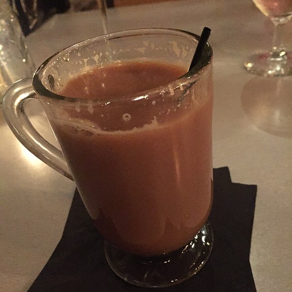 Cocoa & Ginger - Grille 3501, Allentown, PA