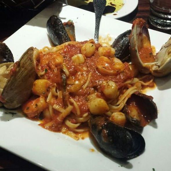 Pescatore - Gaetano's, Denver, CO