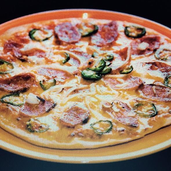 Pizza Della Nonna - Vagabondo Italian  Ristorante & Lounge, Toronto, ON
