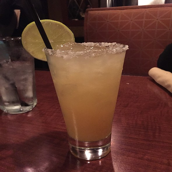 Copeland's Margarita - Copelands of New Orleans, Southlake, TX