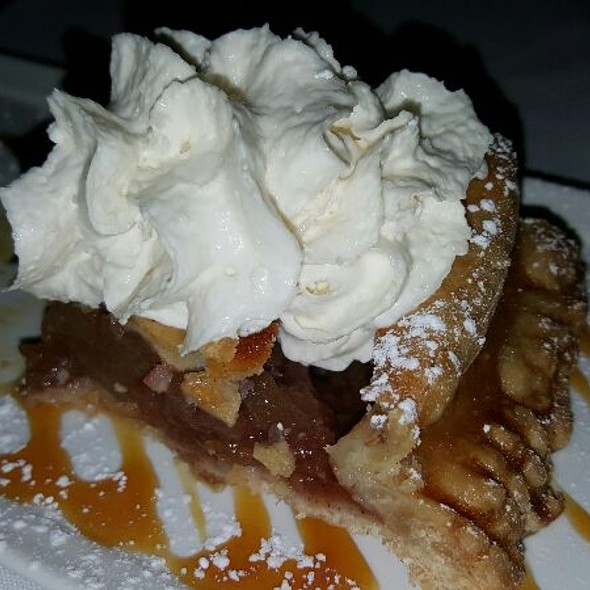 Apple Pie - Floriana, Washington, DC