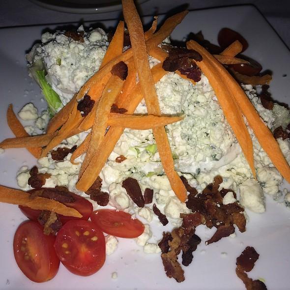 Wedge Salad - Remlik's, Binghamton, NY