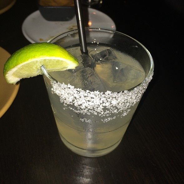 Margarita - Rockit Bar & Grill, Chicago, IL