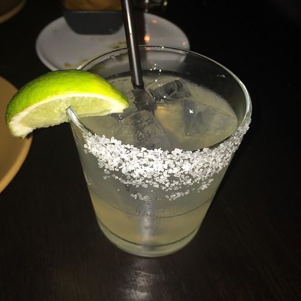 Margarita - Rockit Bar & Grill, Chicago, IL