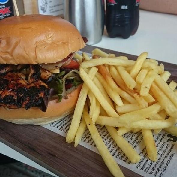 Oscar S Seafood Restaurant Gold Coast
