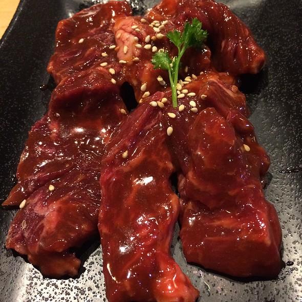 Bistro Hanger Steak Miso - Gyu-Kaku - Chicago, Chicago, IL