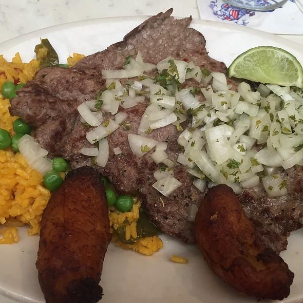 Palomillo Steak  - Columbia Restaurant - St. Augustine, St. Augustine, FL