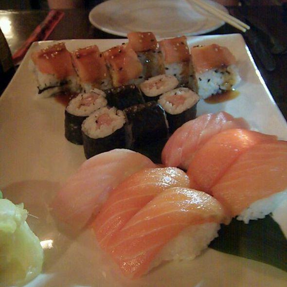 Sushi - Mali Restaurant, Atlanta, GA