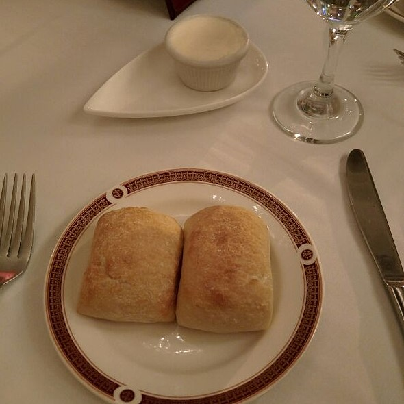 Rolls - Russia House Restaurant - Herndon, Herndon, VA