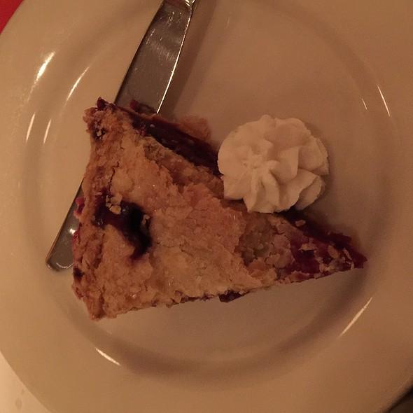 Raspberry Pie - Shaw's Crab House - Schaumburg, Schaumburg, IL