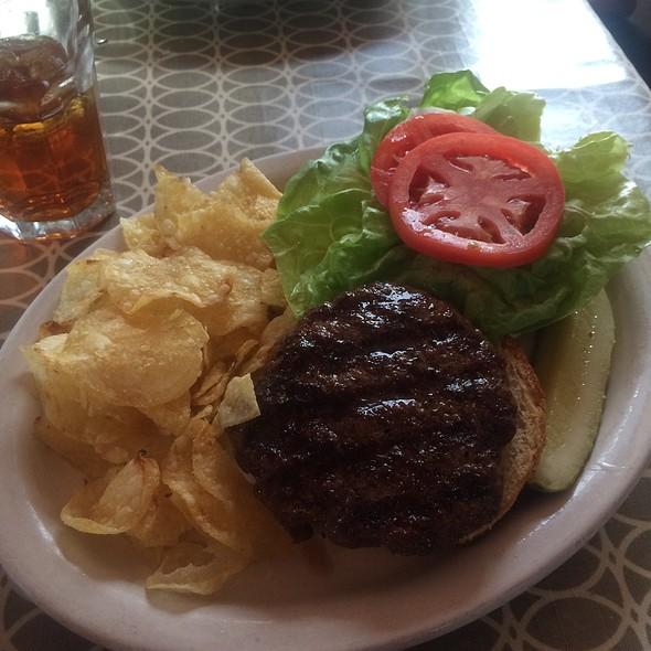Burger - 300 East, Charlotte, NC