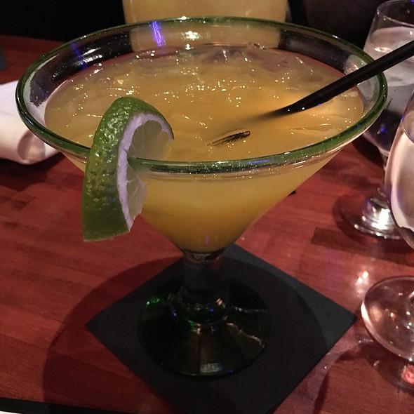 Mango Margarita - Mixto, Philadelphia, PA