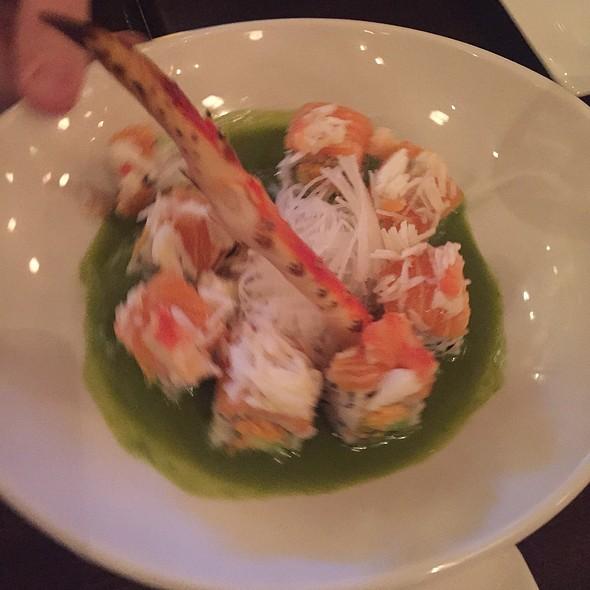 King Crab Roll - Pure Sushi Scottsdale, Scottsdale, AZ