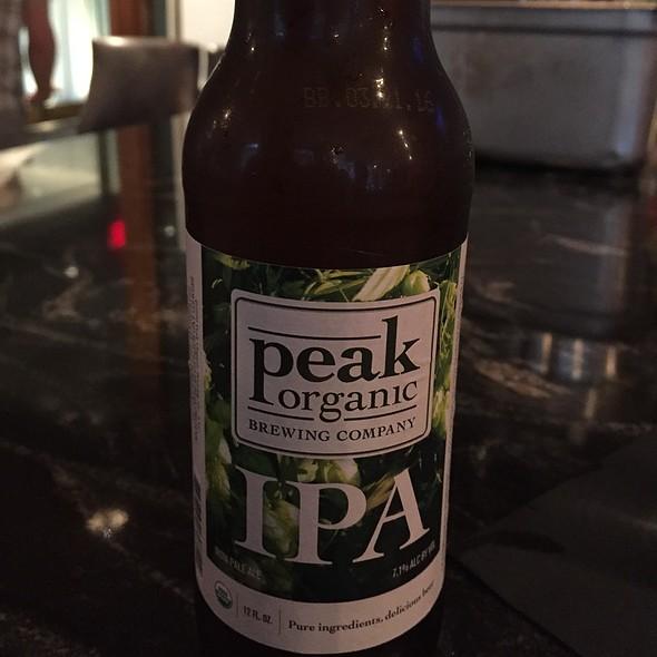 Peak Organic Ipa - Square 1682, Philadelphia, PA