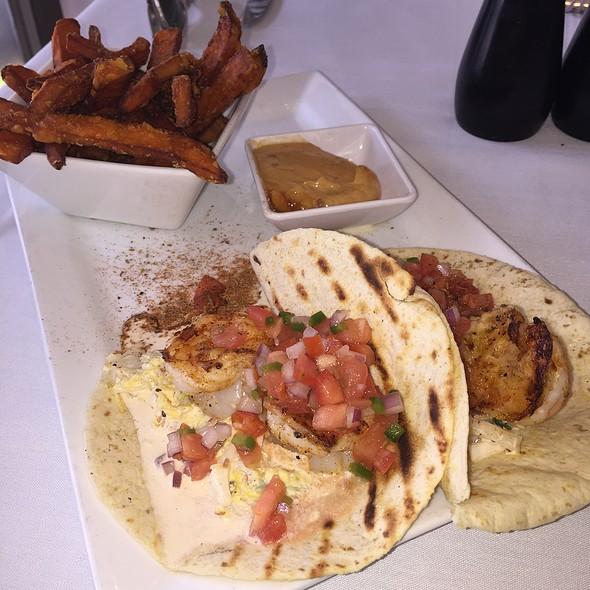 Baja Shrimp Tacos - Duval's Fresh. Local. Seafood., Sarasota, FL