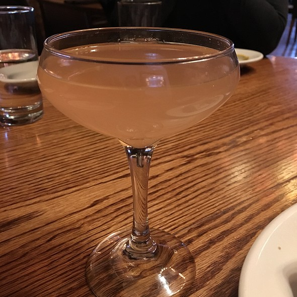 Cocktail - Haute Dish, Minneapolis, MN