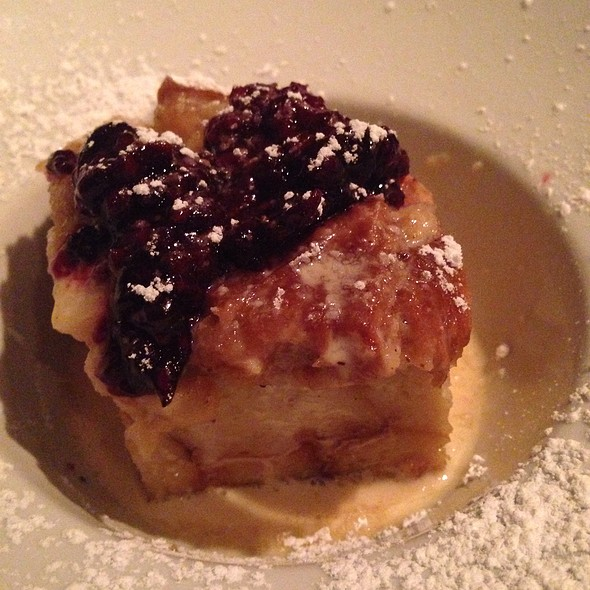 Bread Pudding - Lucille's, Houston, TX