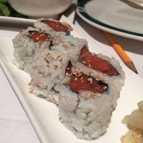 Spicy Tuna Roll - Yusho - Monte Carlo, Las Vegas, NV